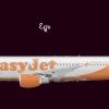 easyJet easylicious Airbus A320-214