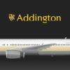Addington Boeing 767-300