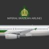 Imperial Brazilian Airbus A320-200