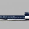 aerovostok Tupolev Tu-154M