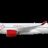 transcanada Airbus A350-900