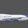 Oceania Boeing 747-400
