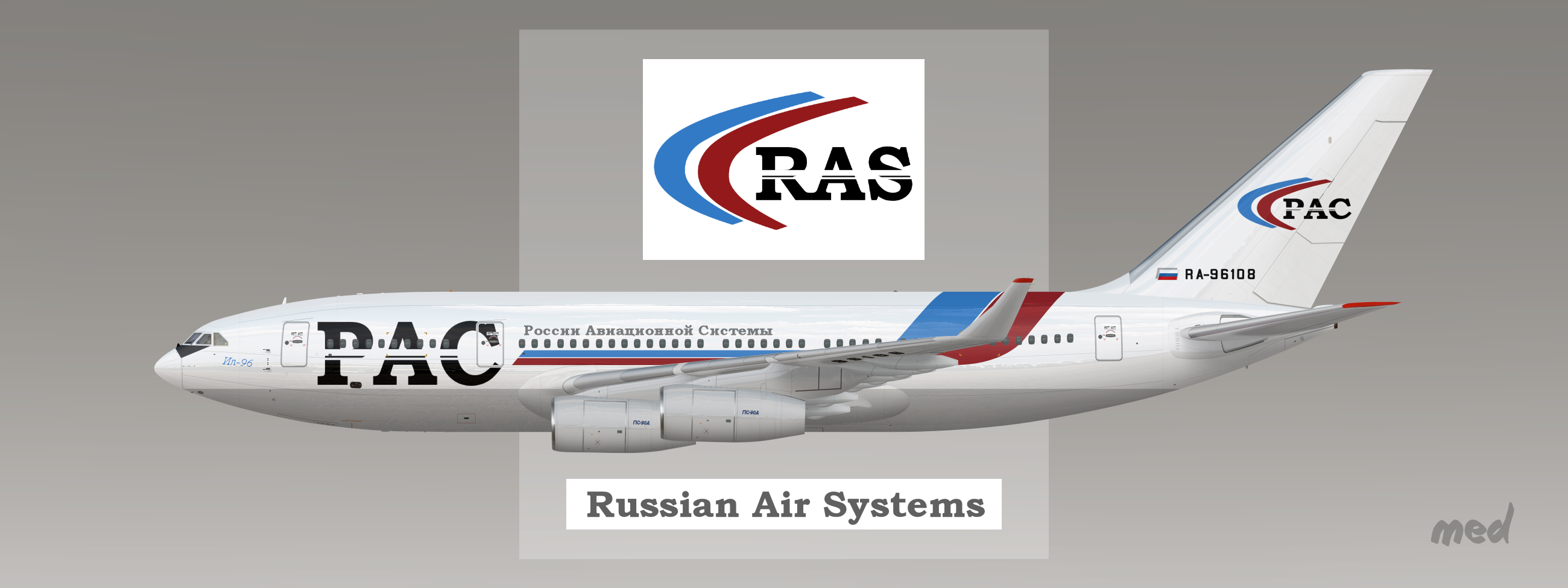 Links Info Russian Air