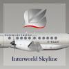 Interworld Skyline Livery BAe Jetstream 41