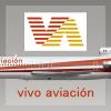 Vivo Aviación Livery Boeing 727-200
