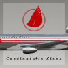 Cardinal Air Lines Livery L-1011