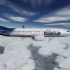 Air Transat in Cruise