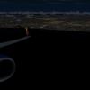 Takeoff from KLAX