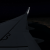 Ryanair Flying MAD-PMI
