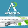 A343 300 Ananda Livery