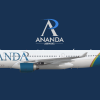 Airbus A330-200 Livery