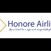 Official Honore Airlines Logo V1