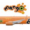 Mango Airlines B737