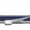 Air Scotland B787