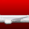 Qantas B787