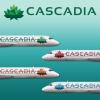 039 - Cascadia, Boeing 717-200