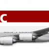 005 - Helvetic, Airbus A340-600