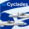 031 - airCyclades, ATR-42/72