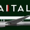006 - Ariaitalia, Airbus A330-200