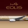 020 - Eolis, Airbus A330-200F