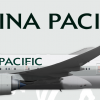 010 - China Pacific, Boeing 777-300ER
