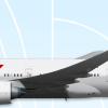 007 - L'Aéropostale, Boeing 777-300ER