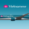 015 - Vietnamese, Boeing 787-9