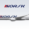 026 - Norsk, Airbus A350-900