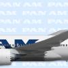 003 - Pan Am, Boeing 787-9