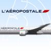012 - L'Aéropostale, Boeing 777-300ER