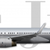 004 - Le Jet, Boeing 757-200WL