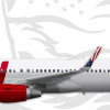 001 - Red, Airbus A320-200WL