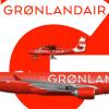 033 - Grønlandair, Airbus A330-200 & De Havilland Canada DHC-6 (Skis)
