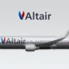 014 - Altair, Boeing 767-300ERWL