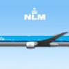 013 - NLM, Boeing 777-300ER Combi