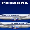 037 - РосАвиа, IL-96-300