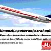 Aérospatiale Caravelle 12 JUAT advert