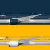 PAW & Odyssey Airways Boeing 787-8
