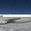Albion United Airbus A310 (GE)