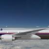 Aerolínea de México Boeing 777 200 GE