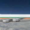 Aerlínte Éireann 1975-1996 livery Boeing 747 100