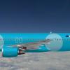 ouigo Airbus A320 WF