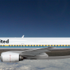 Albion United Boeing 737 300