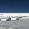 French Airlines Boeing 747 200 GE