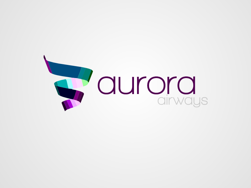 Aurora Airways Logo