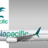 Asia Pacific Boeing 737-800 | Bird Series