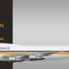 Queen Airways 747-300