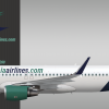 Western Asia Airlines A320-200