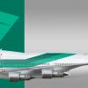 Asia Pacific  747SP