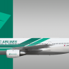Asia Pacific Airbus A300B4